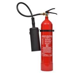 Co2-Feuerlöscher 5 Kilo K5J