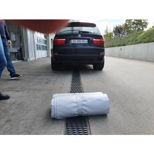 Auto Löschdecken für Elektrofahrzeuge