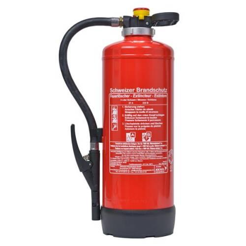 Haushalts-Feuerlöscher 9 Liter S9FJ34 Frostsicher