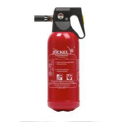 Haushalts-Feuerlöscher 2 Liter Inhalt