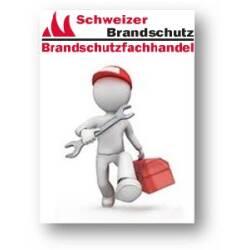 Servicekontrolle Löschschlauch EN 671-3